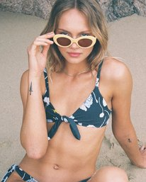 Rylie - Knot Bikini Top for Women  N3STRIRVP9