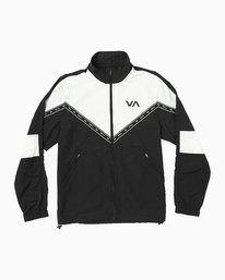Control Track - Sports Jacket for Men  N4JKMCRVP9
