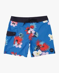 Higgins Trunk - Boardshorts for Men  P1BSRCRVS9