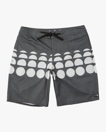 Trent Whitehead Dots Trunk - Boardshorts for Men  P1BSRERVS9