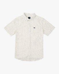 Gauze Dot - Shirt for Men  P1SHRBRVS9