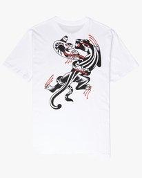 Bert Krak Pick Your Battles - T-Shirt for Men  P1SSRFRVS9