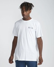 Bert Krak Beware - T-Shirt for Men  P1SSRHRVS9