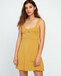 All Talk - Knit Dress for Women  P3DRRFRVS9