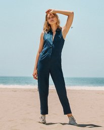 Ellis Coverall - Jumpsuit for Women  P3ONRIRVS9