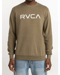 Big RVCA - Sweatshirt for Men  Q1CRRERVF9