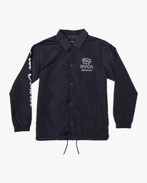 Berni Coaches  - Jacket  Q1JKRHRVF9