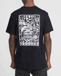 Martin Ander Mander  - Short Sleeve T-Shirt  Q1SSRIRVF9
