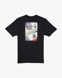 Smith Street  - Short Sleeve T-Shirt  Q1SSRKRVF9