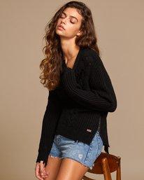 Drop Out  - Zip Sweater  Q3JPRCRVF9