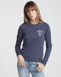 Rosie  - Long Sleeve T-Shirt  Q3LSRFRVF9