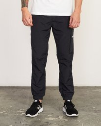 Transporter Track  - Sports Trousers  Q4PTMBRVF9