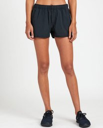Womens Yogger Stretch - Lightweight Running Shorts for Women  Q4WKWDRVF9