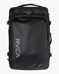 Zak N. - Camera Duffle Bag for Men  Q5BGRCRVF9