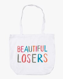 Beautiful Losers - Tote Bag for Men  Q5BGTBRVF9