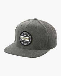 Navigate  - Snapback Hat  Q5CPRKRVF9