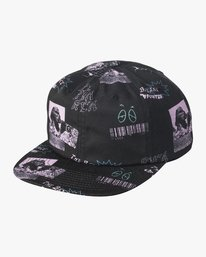 TV Dinner  - Snapback Hat  Q5CPRORVF9