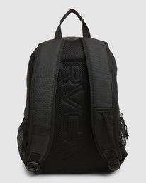 2 RVCA SANDS BACKPACK Black R105451 RVCA