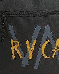 4 RVCA SANDS BACKPACK Black R105451 RVCA