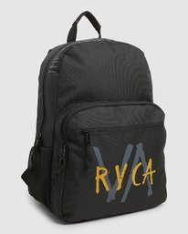 3 RVCA SANDS BACKPACK Black R105451 RVCA