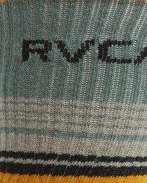 10 Rvca Seasonal Sock 4 Pack  R105601 RVCA
