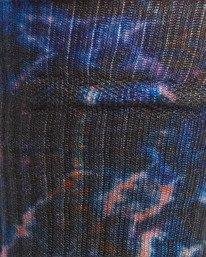 11 Rvca Seasonal Sock 4 Pack  R105601 RVCA