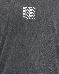 4 Puzzle Muscle Top  R106006 RVCA