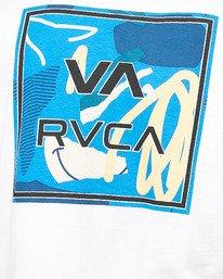 4 Va Atw Er Muscle Top White R106063 RVCA