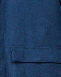 4 RVCA Cairo Jacket  R107437 RVCA