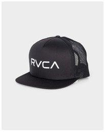 0 RVCA TRUCKER  R121606 RVCA