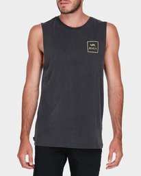0 Va All The Ways Muscle  R172029 RVCA