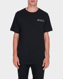 0 Little RVCA T-Shirt  R172060 RVCA