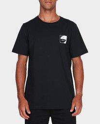 0 Va Squircle T-Shirt  R181055 RVCA