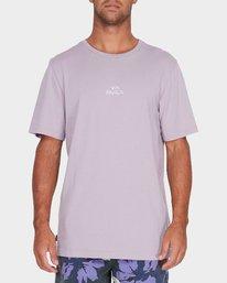 0 Pyramid T-Shirt  R181062 RVCA