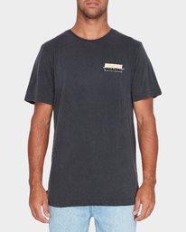0 Scum T-Shirt  R182094 RVCA