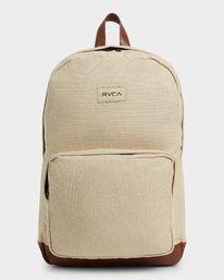 0 RVCA Focus Backpack  R191451 RVCA