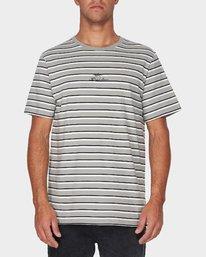 0 Slasher T-Shirt  R193048 RVCA