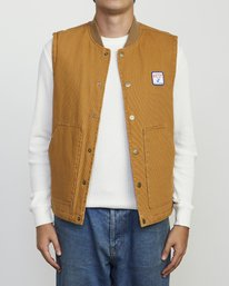 Matty Matheson - Vest for Men  R1JKMBRVW9