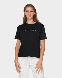 0 Switch Box T-Shirt  R293682 RVCA