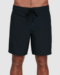 0 Apex Trunk Black R305402 RVCA