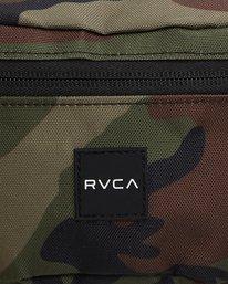 4 RVCA Waist Pack II Camo R317601 RVCA