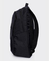 1 RVCA Pack IV Backpack Black R332452 RVCA
