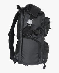 2 ZAK NOYLE CAMERA BAG II Black R391460 RVCA
