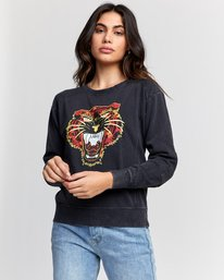 Ben Venom Mended - Sweatshirt for Women  R3FLRARVW9
