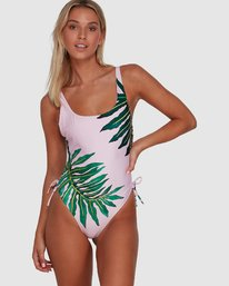 0 ROZICH ONE PIECE  R405818 RVCA