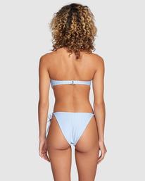 0 Daybreak French Bikini Bottom Purple R415811 RVCA