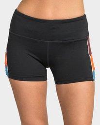 0 VA Shorts  R481315 RVCA