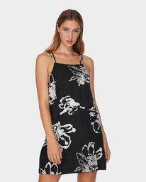 0 Chopped Dress Black R493751 RVCA