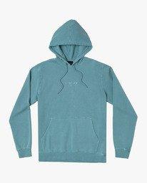 0 Blocked  - Hooded Sweatshirt for Men  S1HORARVP0 RVCA