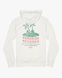 Paradise Records  -Hoodie for Men  S1HORKRVP0
